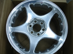 1996-1998 5 Star reconditioned wheel, Gen 2
