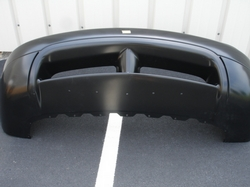 2003-2010 SRT10 Rear bumper cover