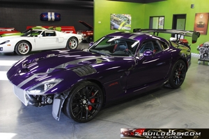 2017 Dodge Viper ACR TWIN TURBO