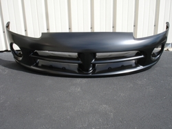 Fit 2003-2010 Dodge Viper front bumper cover