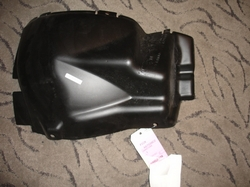 2003-2010 Small inner splash shield