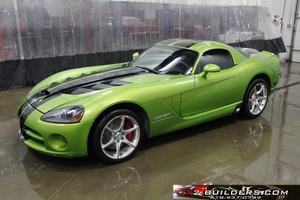 2010 Dodge Viper SRT-10 Coupe