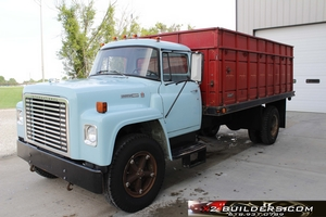 1978 International Harvester Loadstar 1700