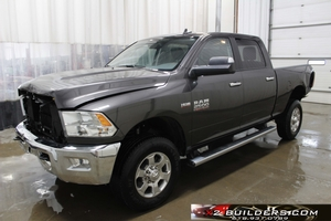 2016 Dodge Ram 2500 Heavy Duty