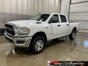 2019 Dodge Ram 2500HD Tradesman