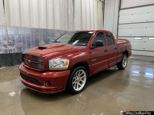 2006 Dodge Ram SRT-10 Quad Cab